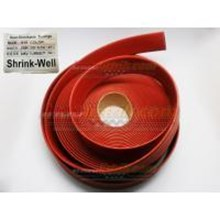 Shrink-Well Heatshrink 24kv size 40 (ukuran pipih 60mm) Selongsong Kabel dan busbar