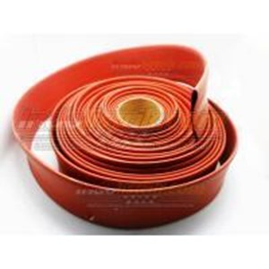 Shrink-Well Heatshrink 24kv size 65 (ukuran pipih 94mm) Selongsong Kabel dan busbar