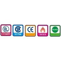 Jual KSS Lasdop press CE-1 Transparant Aksesoris Listrik 2