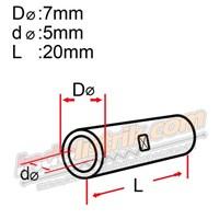 Distributor CL Verbending Sok Skun SC 10 Kabel Lug 3