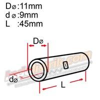 Distributor CL Verbending Sok Skun SC 35 Kabel Lug 3