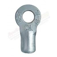CL Kabel Lug Kabel Skun Ring R 2 - 3 Polos 1