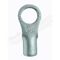 CL Kabel Lug Kabel Skun Ring R 3.5 - 5 Polos 1
