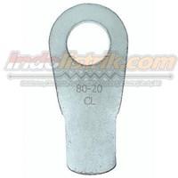 CL Kabel Lug Kabel Skun Ring R 80-12  Polos 1