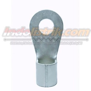 CL Kabel Lug Kabel Skun Ring R 80-14  Polos