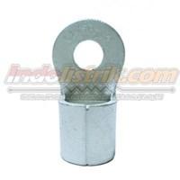 CL Kabel Lug Kabel Skun Ring R 150-14 Polos 1