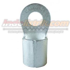 CL Kabel Lug Kabel Skun Ring R 150-16  Polos