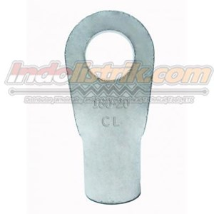 CL Kabel Lug Kabel Skun Ring R 180-20  Polos