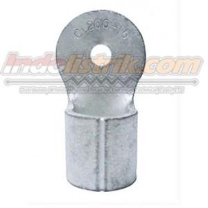 CL Kabel Lug Kabel Skun Ring  R  200-10  Polos
