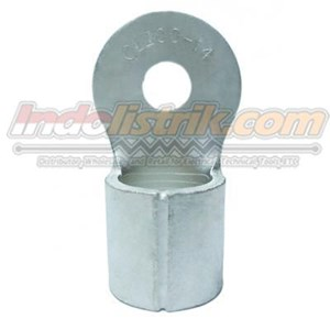 CL Kabel Lug Kabel Skun Ring R 200-14  Polos