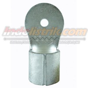 CL Kabel Lug Kabel Skun Ring R 325-10  Polos