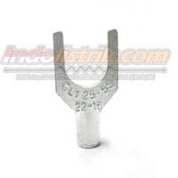 CL Kabel Lug Kabel Skun Garpu Y 1.25 - 5 Polos 1