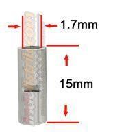 CL Verbending Sok Skun B 1.25 Kabel Lug 1