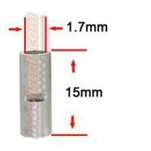 CL Verbending Sok Skun B 1.25 Kabel Lug