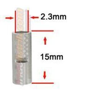 CL Verbending Sok Skun B 2 Kabel Lug