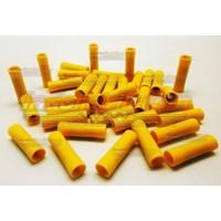 CL Kabel Skun BF 5.5 Kuning Insulated Kabel Lug 1