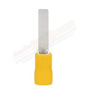 CL Kabel Skun Gepeng PIN 5.5  AF Kuning Insulated Kabel Lug