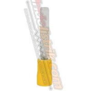 CL Kabel Skun Gepeng Panjang PIN 5.5-18FB Kuning Insulated Kabel Lug