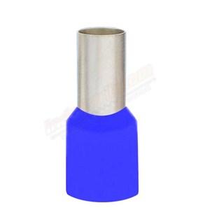 CL Kabel Skun Ferrules Isolasi EN 0.75 Biru Kabel Lug