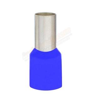 CL Kabel Skun Ferrules Isolasi EN 50.00 Biru Kabel Lug