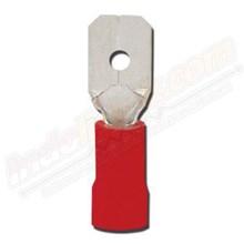 CL Kabel Skun Male Isolasi MDV 1.25 - 3A Merah Kabel Lug