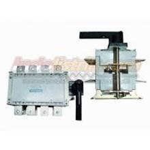 Wisenheimer Change Over Switch COS ( Ohm Saklar) 4pole 400Amp