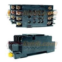 TAB Socket Relay PYF14A Relay dan Kontaktor Listrik