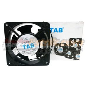 Dari Tab AC - Axial fan XF1232ASH 4 inch 220AC Untuk Panel Listrik 0