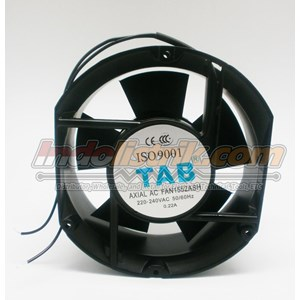 Dari Tab AC - Axial fan XF1552ASH 6 inch 220AC Untuk Panel Listrik 0