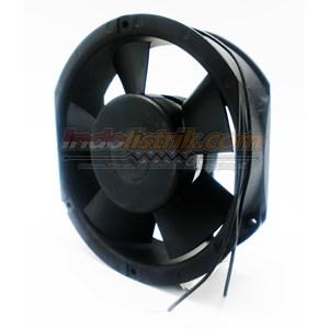 Dari Tab AC - Axial fan XF1552ABH 6 inch 220AC Untuk Panel Listrik 0