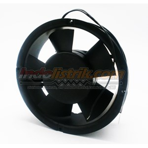 Dari Tab AC - Axial fan XF1752ABH 6 inch 220AC Untuk Panel Listrik 0