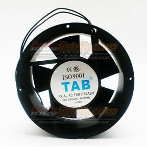 Dari Tab AC - Axial fan XF1752ABH 6 inch 220AC Untuk Panel Listrik 1