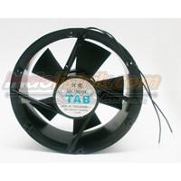 Jual Tab AC - Axial fan XF22060MBL-2 8 inch 220AC Untuk Panel Listrik