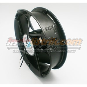 Dari Tab AC - Axial fan XF22060MBL-2 8 inch 220AC Untuk Panel Listrik 2