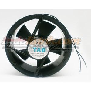 Dari Tab AC - Axial fan XF22060MBL-2 8 inch 220AC Untuk Panel Listrik 0