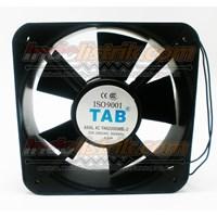Jual Exhaust Tab AC - Axial fan XF20060MBL-2 8 inch 220AC Untuk panel Listrik