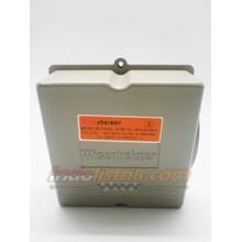 Wisenheimer Load Break Switch 3 pole 25 Amp GA  25A  Aksesoris Listrik