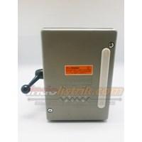 Wisenheimer Load Break Switch 3 pole 63 Amp GA 63A Aksesoris Listrik
