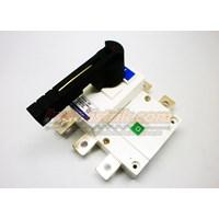 Wisenheimer Load Break Switch (LBS) 3 pole 250 Amp Aksesoris Listrik