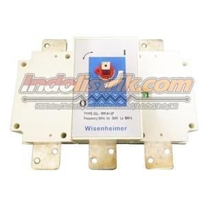 Dari Wisenheimer Load Break Switch (LBS) 3 pole 800 Amp Aksesoris Listrik 1