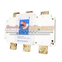 Wisenheimer Load Break Switch (LBS) 3 pole 1000 Amp Aksesoris Listrik