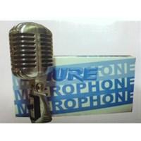 Jual Mic Shure Sh55 Studio Mic Recording
