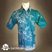 Kemeja Batik Modern Melati Kode : Bp 019