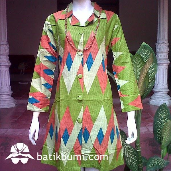 Sell Cotton Dress Motif Danliris Rang Rang From Indonesia By Toko