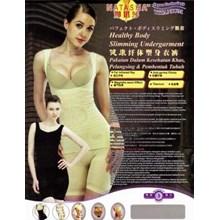 Slimming Suit Natasha Jf318 Jf308