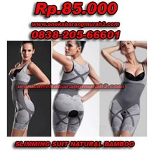 Slimming Suit Natural Bamboo
