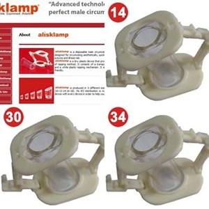 Alisklamp