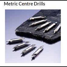 Metric Centre Drills