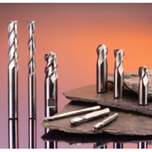 General Carbide End Mills