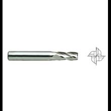 HSS Cobalt 8% End Mills E2412 – 4 FLUTE